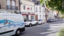 GSF- Groupement Sanitaire Français à Fismes Marne 51