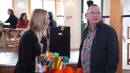 EastEnders Soap Scoop! Ian Beale returns