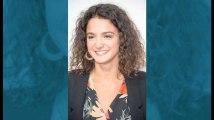 """Pauline Bression, 29 ans, pourrait bientôt quitter la série """"Plus belle la vie"""""""