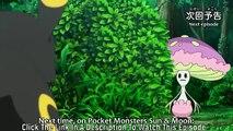 Pokemon Sun And Moon Episode 127 English Subbed