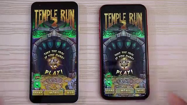 Google_Pixel_3a_XL_vs_iPhone_XR_-_Speed_Test!(