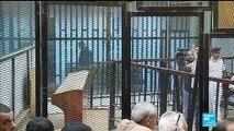 L'ex-président égyptien Mohamed Morsi meurt après six ans en prison