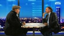 "Bernard Mabille : ""J'adore Philippe Chevallier"" (Exclu Vidéo)"