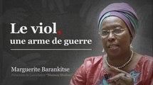 Au Burundi, Marguerite Barankitse, la mère adoptive des orphelins abusés