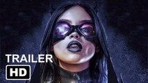 CATWOMAN Teaser -2020- HD - Eiza Gonzalez, Ben Affleck
