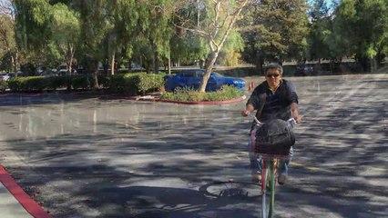 Bike & Drive