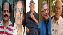 Girish Karnad to Veeru Devgan: Celebrities who passed away this year; know more | FilmiBeat