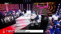 Le Grand Oral de Claude Malhuret, sénateur Agir de l'Allier - 18/06