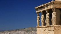 Las polis griegas más importantes