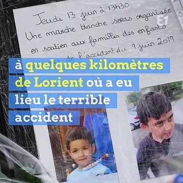 Enfants fauchés à Lorient : le chauffard a été arrêté