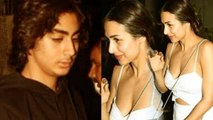 Malaika Arora gets trolled for not wearing decent dress in front of son Arhaan Khan | FilmiBeat