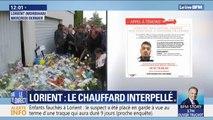 """Avocat des familles de victimes à Lorient: """"La phase judiciaire va enfin pouvoir commencer"""