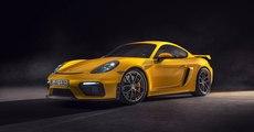 VÍDEO: Porsche 718 Cayman GT4, todo lo que debes saber de él