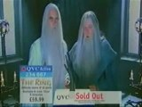 The Lord of the Rings - QVC Spoof