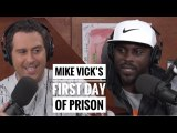 Michael Vick on Prison Time, The Next Vick, and More - The Lefkoe Show