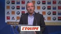 Iturria aura un début de préparation aménagé - Rugby - Coupe du monde 2019 - Bleus