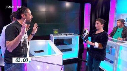 #TEAMG1 - Direct du 06/06/2019 (2/4) - J'y joue / J'y joue pas & Le Défi Dessiner c'est gagner VR