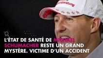 Michael Schumacher : Jean Todt donne de timides nouvelles du pilote