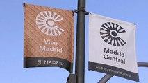 Les jours de Madrid Central sont comptés