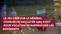Nagui relance Jeux sans frontières sur France 2