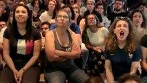 Coupe du monde féminine de foot : «Soutenir les Bleues, c'est aussi un acte politique»