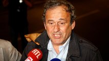 Michel Platini released after questioning over 2022 Qatar World Cup corruption