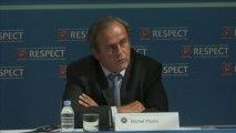 Detenido en Francia el expresidente de la UEFA Michel Platini