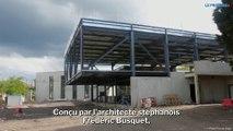 Saint-Etienne: le Centre culturel intergénérationnel turc devrait ouvrir ses portes fin 2020