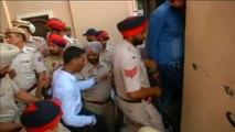 Cadena perpetua para los hombres que violaron y asesinaron a una niña india