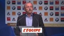 Le Roux appelé malgré sa suspension - Rugby - Coupe du monde 2019 - Bleus