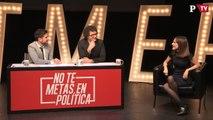 NTMEP #13 - Paula Ortiz y la feminización de la cultura