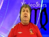 Russell Grant Video Horoscope Virgo January Monday 21st
