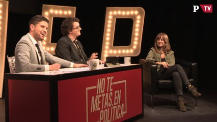 NTMEP #4 - Ana Pardo de Vera: Zapatero y Chávez