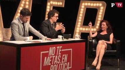 NTMEP #2 - Cristina Fallarás y el franquismo