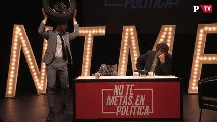 NTMEP #1 - Las Noticias