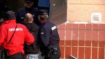 Un hombre mata a puñaladas a la pareja de su madre en Galdakao (Vizcaya)