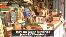 """La Feria de Libros de la Cuesta de Moyano cumple cien años, pero como dice su lema: """"un libro siempre es nuevo"""""""