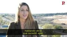 ¿Cómo han vivido las jugadoras del Movistar Estudiantes femenino el lleno histórico del Palacio de los Deportes?