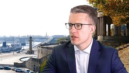 Arkadiusz Marchewka, poseł PO: Bezkrólewie w gospodarce morskiej [Rozmowa tygodnia GS24.pl]