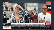 EXCLU - Le sosie vocal de Johnny Hallyday est-il interdit de tournée par Laeticia? Son producteur répond - VIDEO