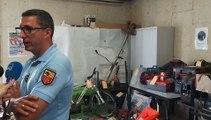 Vauvert  : la gendarmerie a fait une saisie hors normes à Nîmes le 17 juin