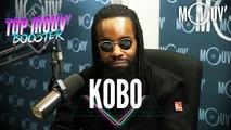 KOBO : son rap, la Belgique, le Congo, sa relation avec Damso...