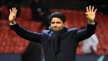 PSG : les déclarations choc de Nasser Al Khelaifi mettent le feu