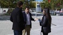 Rivas Vaciamadrid contra los impuestos hipotecarios