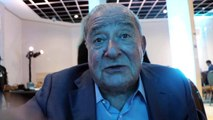 I'LL PROBABLY GET IN TROUBLE FOR SAYING THIS -BUT I DONT GIVE A S*** -BOB ARUM RANT ON PULEV & GIRL