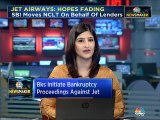 Jet Airways crisis needed backchanneling, out of the box thinking, says Jitendra Bhargava Former ED of Air India