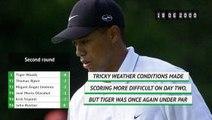Woods blitzes field to win US Open by 15 shots