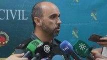 La Guardia Civil detiene a nueve personas por la pesca ilegal de 1.800 kilos de atún rojo en Almería