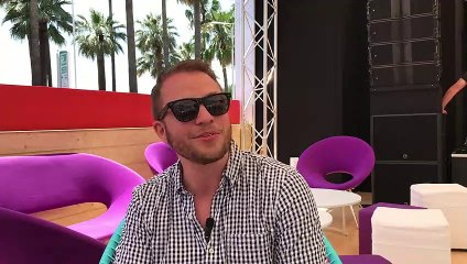 CANNES LIONS 2019: Interview of Justin Silberman, VP Product of Dailymotion