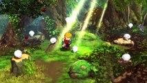 Baldo - Announcement Trailer - Nintendo Switch | E3 2019